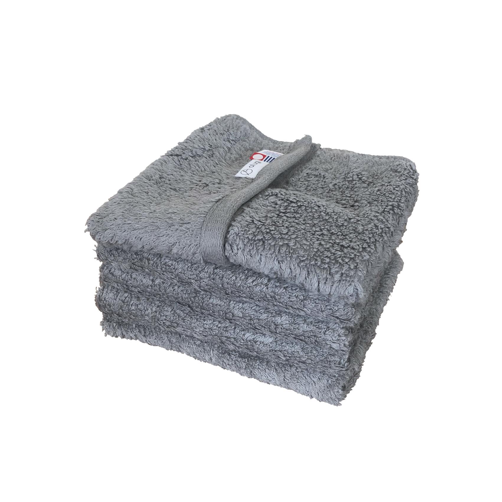 フェイスタオル 超長綿 -face towel- <IMABARI>