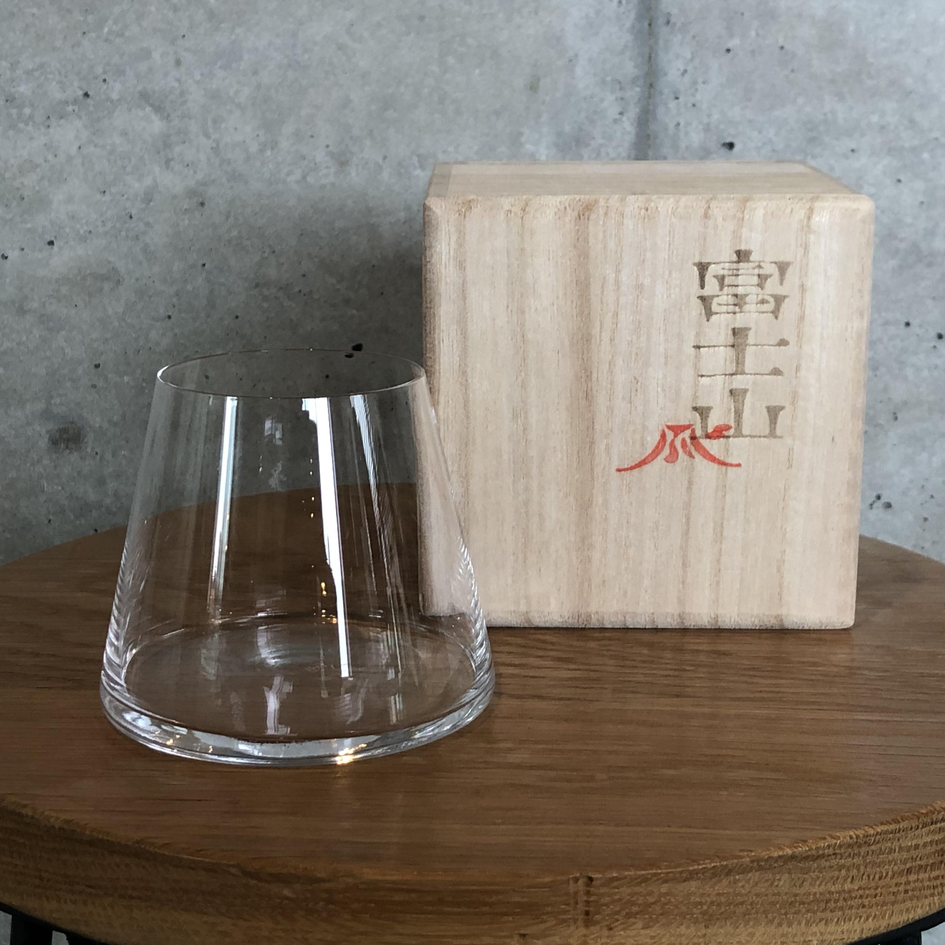 """""""fujiyama glass"""" 富士山グラス  <千葉産>"""